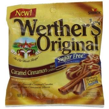 Werther's Original Caramel Cinnamon Sugar Free