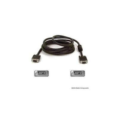 Belkin Pro Series High Integrity VGA/SVGA Monitor Cable - 10ft