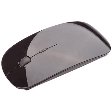 ROCKSOUL Bluetooth Laser mouse, for MAC or PC, Black