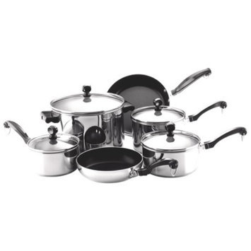 Farberware Classic Cookware Set - 10 piece