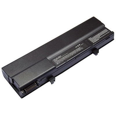 Laptop Battery Pros Replacement Battery for Dell XPS M1210, Black