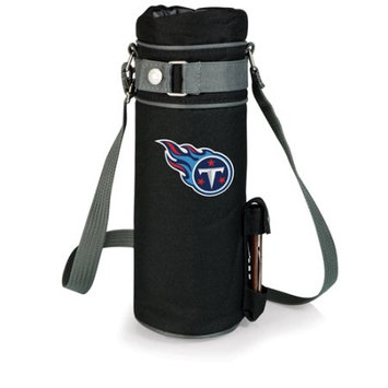 Nfl - Tennessee Titans Picnic Time NFL Tennessee Titans Wine Sack Digital Print Insulated Single Bottle Tote