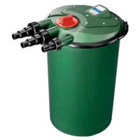 Mojetto Ani Mate Inc AAN00271 Pressurized Bio Pond 3000gal Filter