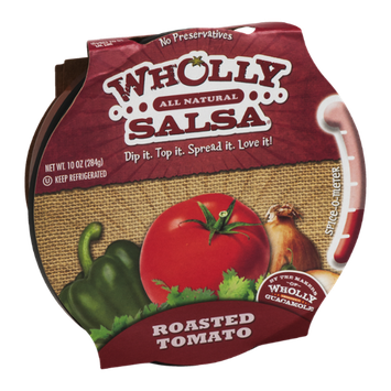 Wholly Salsa Roasted Tomato