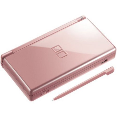Nintendo DS Lite Portable Gaming Console