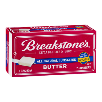 Breakstone's Butter Unsalted