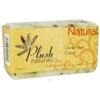 Bar Soap, Lavender Calm - 10/7 oz,(Plush Naturals)