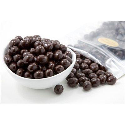 Koppers Dark Chocolate Covered Espresso Beans (1 Pound Bag)
