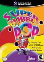 Majesco Super Bubble Pop