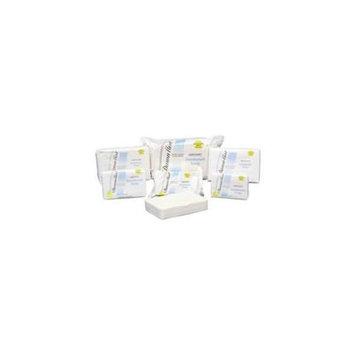 DUKAL CORPORATION DUKAL Corporation SP15 Bar Soap, Facial - # 1. 5, Individually Wrapped