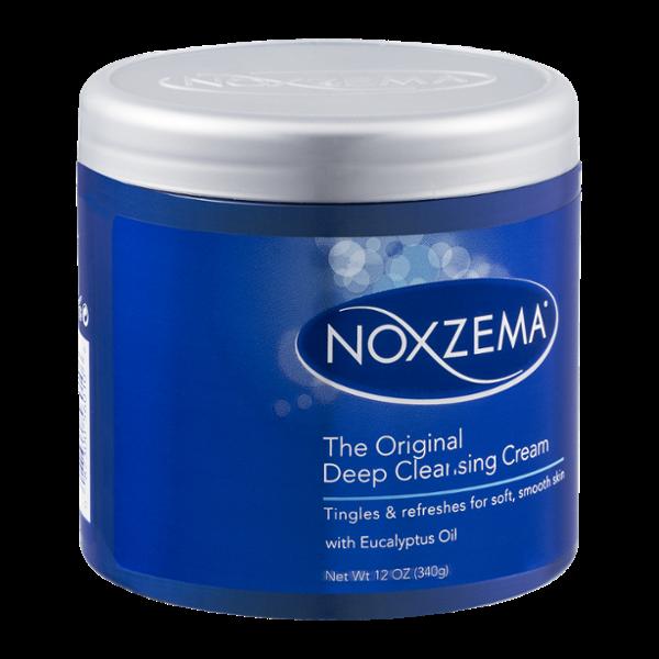 Noxzema Classic Clean Original Deep Cleansing Cream 12 oz
