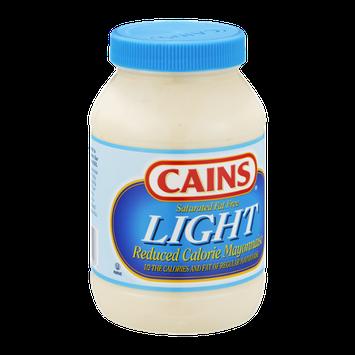 Cains Light Mayonnaise