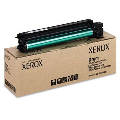 Xerox XEROX 113R00663 WorkCentre M15/M15i/Pro 412 Drum Cartridge