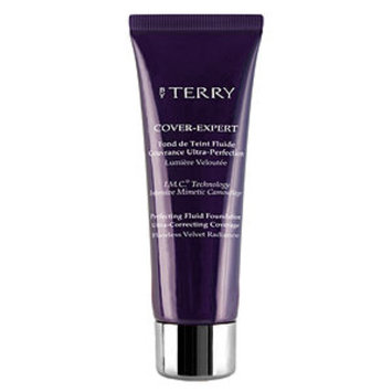 BY TERRY COVER-EXPERT - Perfecting Fluid Foundation