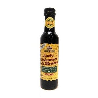 Acetum Organic Balsamic Vinegar Cesena, 8.45-Ounce
