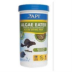Mars Fishcare North Amer 973543 Api Algae Eater Premium Algae Wafers 1.3 Oz