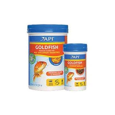 Mars Fishcare North Amer 973567 Api Goldfish Premium Flakes
