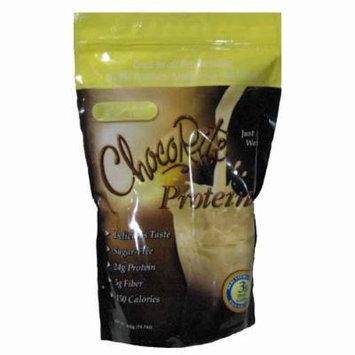HealthSmart Foods ChocoRite Protein Shake Mix Banana
