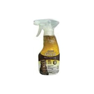 Sergeant's Gold Flea and Tick Cat Spray - 8 oz