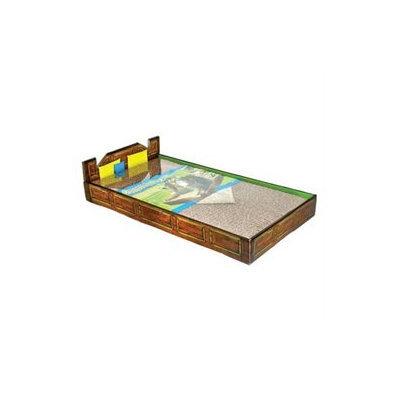 Ware Mfg. Inc. Ware CWM12007 Scratch-N-Bed Scratcher Pad