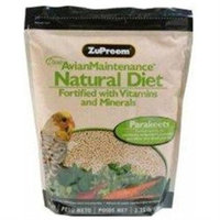 Zupreem 680001 Zupreem Natural - Small 20 Lb