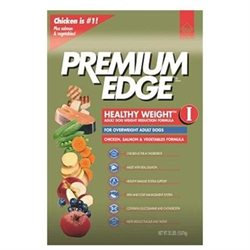 Phillips Feed & Pet Supply Premium Edge Healthy Weight Dry Dog Food 35lb