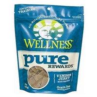 Wellpet Llc Wellpet OM89050 86 oz Wellness Pure Rewards Venison Food