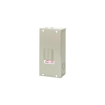 Eaton 643807 Ch Series Indoor Main Lug Only Loadcenter 125A 12 Circuits