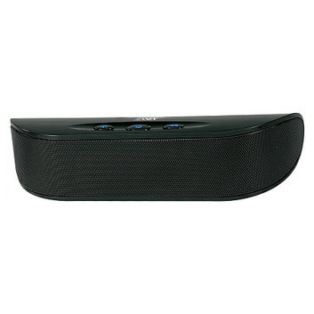 Jensen Portable Stereo Speaker SMPS-200A