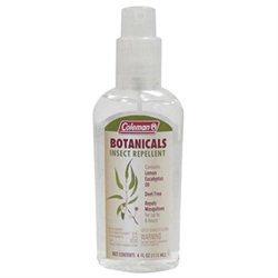 Coleman 4 oz. Botanicals Insect Repellent Pump Spray