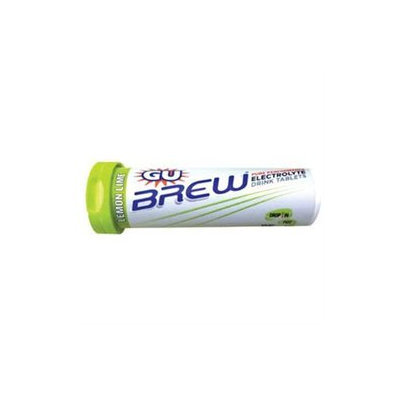 GU Brew Electrolyte Drink Tablets - 12 Servings