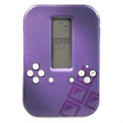 Mattel Lighted Tetris Handheld Game