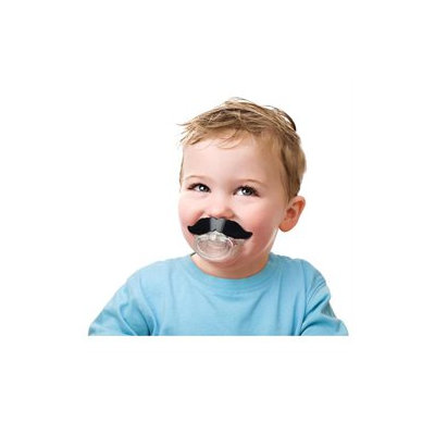 Fred and Friends Chill Baby Lil Shaver Pacifier