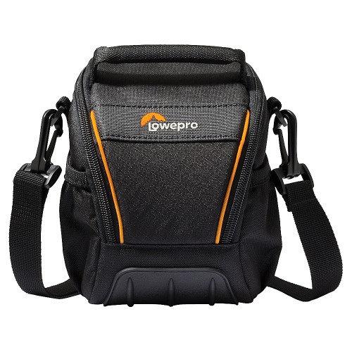 Lowepro - Adventura Sh 100 Ii Camera Bag - Black