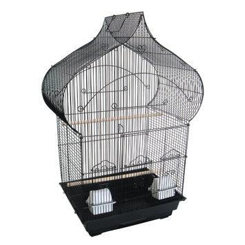 Yml Group Inc YML 3/8 in. Bar Spacing Taj Mahal Bird Cage
