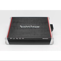 Rockford Fosgate PBR300X1 300 Watt RMS BRT Mono Car Amplifier