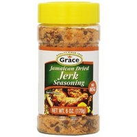 Grace Jamaican Dried Jerk Seasoning 6 oz