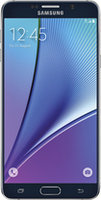 Samsung - Galaxy Note5 4g Lte With 64GB Memory Cell Phone - Black Sapphire (sprint)