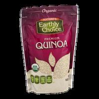 Nature's Earthly Choice Organic Premium Quinoa