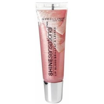 Maybelline New York Shine Sensational Lip Gloss, Freshly Sliced 10, 2 Ea