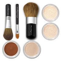 Mineral Hygienics Mineral Makeup Starter Kit- Fair