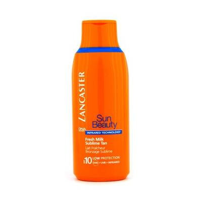 Lancaster Sun Beauty Fresh Milk Sublime Tan Spf 10 175Ml/5.9Oz