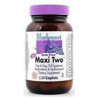 Bluebonnet Nutrition Maxi Two (Iron Free)