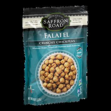 Saffron Road Crunchy Chickpeas Falafel