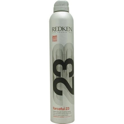 Redken Forceful Finishing Spray, 11-Ounces Bottle