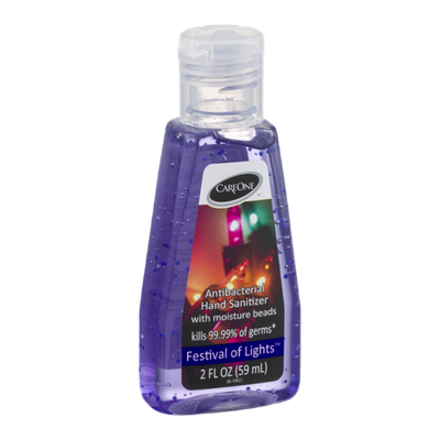 CareOne Antibacterial Hand Sanitizer Festival of Lights