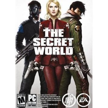 Electronic Arts 19702 The secret world pc