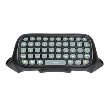 Monoprice Gamepad Communicator Keyboard for Xbox 360 - Black