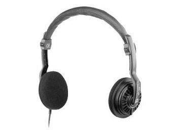 Ultrasone Hfi-15G Headphones Black