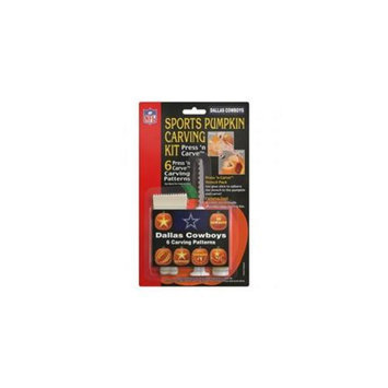 Topper 109860 Carving Kit - Cowboys